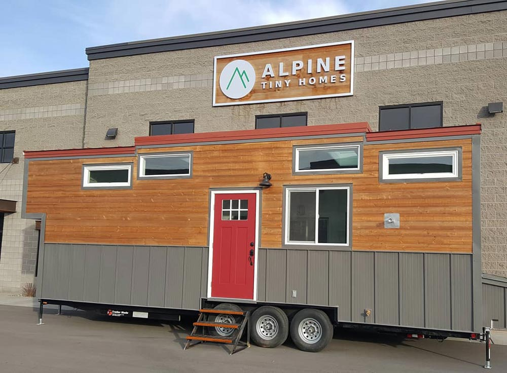 Utah's housing startups like Alpine Tiny Homes are creating major innovation in this month's Utah tech companies roundup.