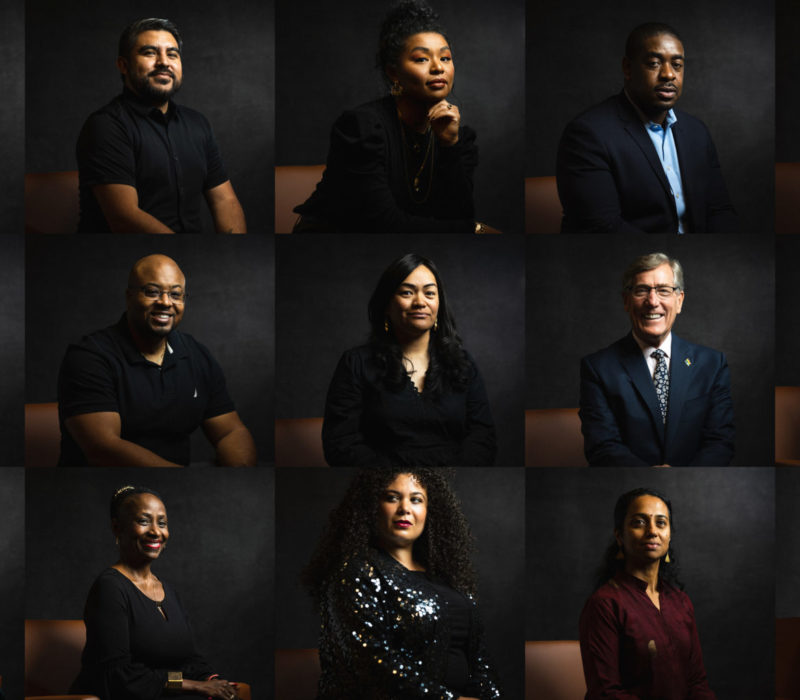 The annual Living Color Gala honors the individuals who are working toward a more equitable and inclusive future for our state. Here are the 2021 Living Color honorees!