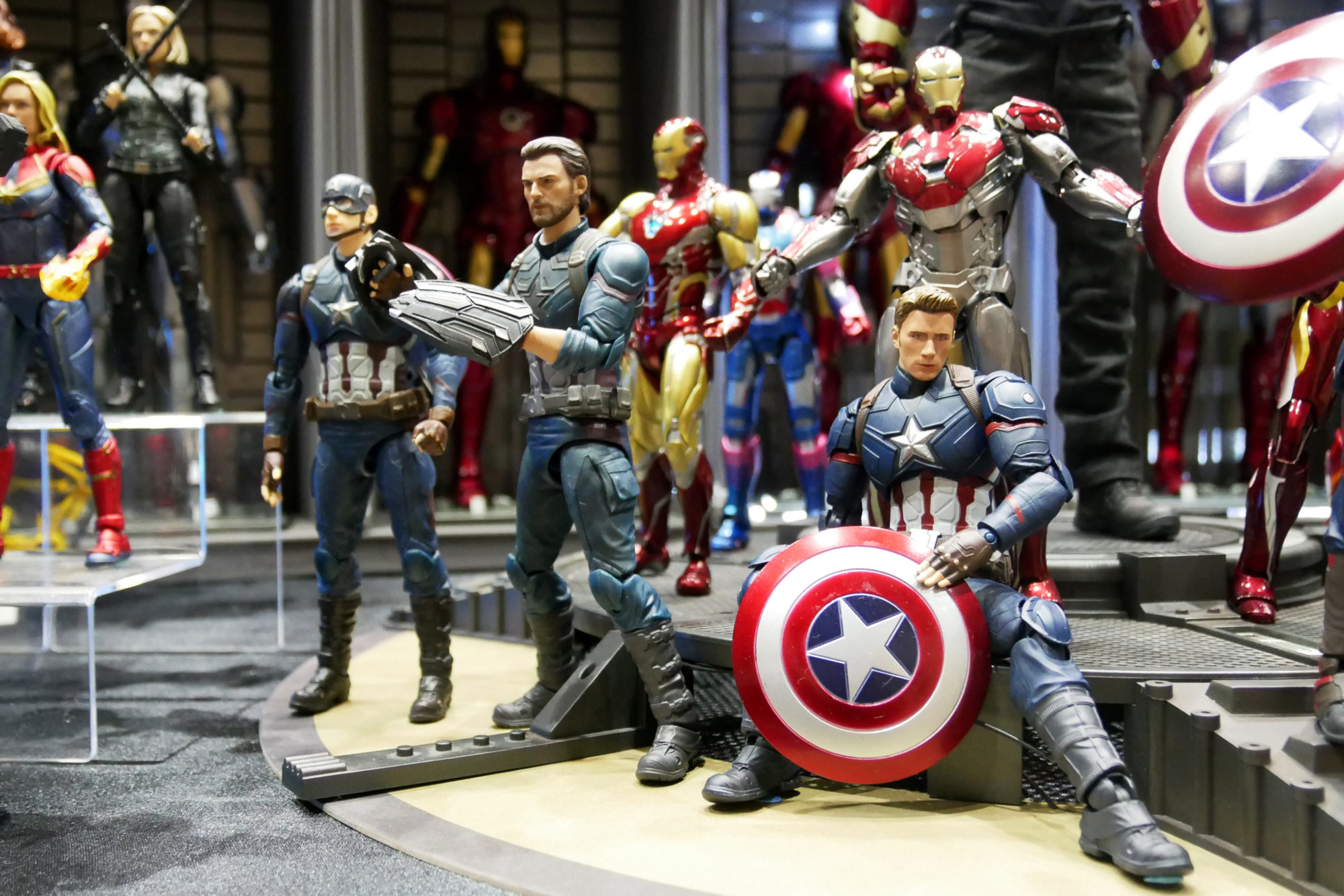 Rogue Toys, a vintage collectible video game, and toy store is meeting the need of fandoms everywhere. And they're making bank while doing it.