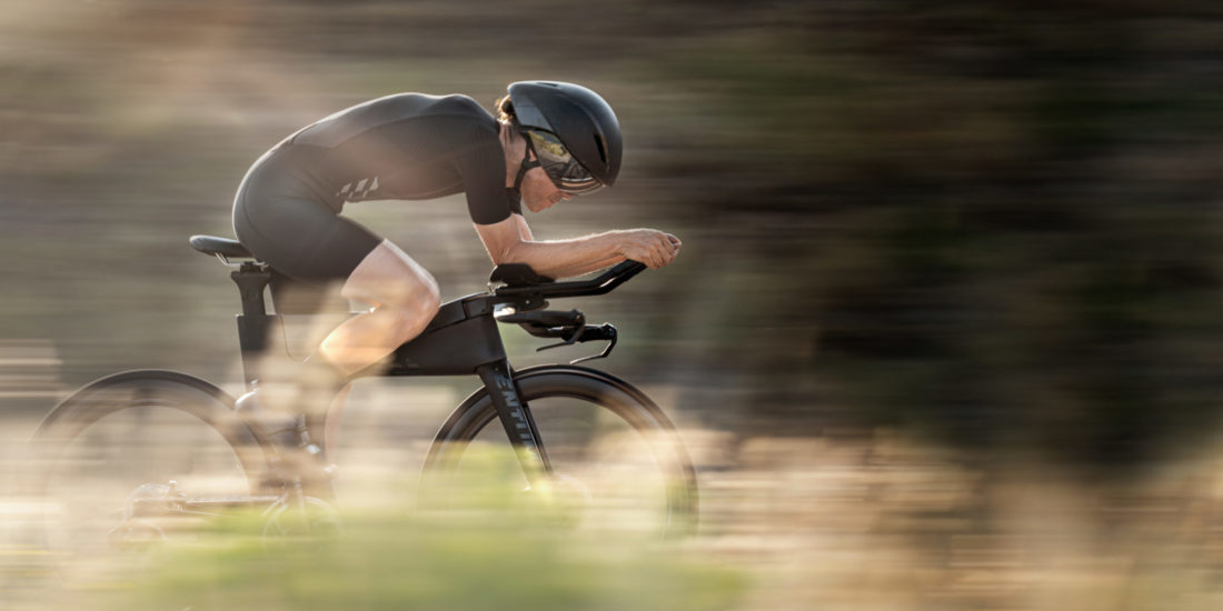 Ventum custom bikes began to thrive during the pandemic, and they still haven't slowed down in the months since.