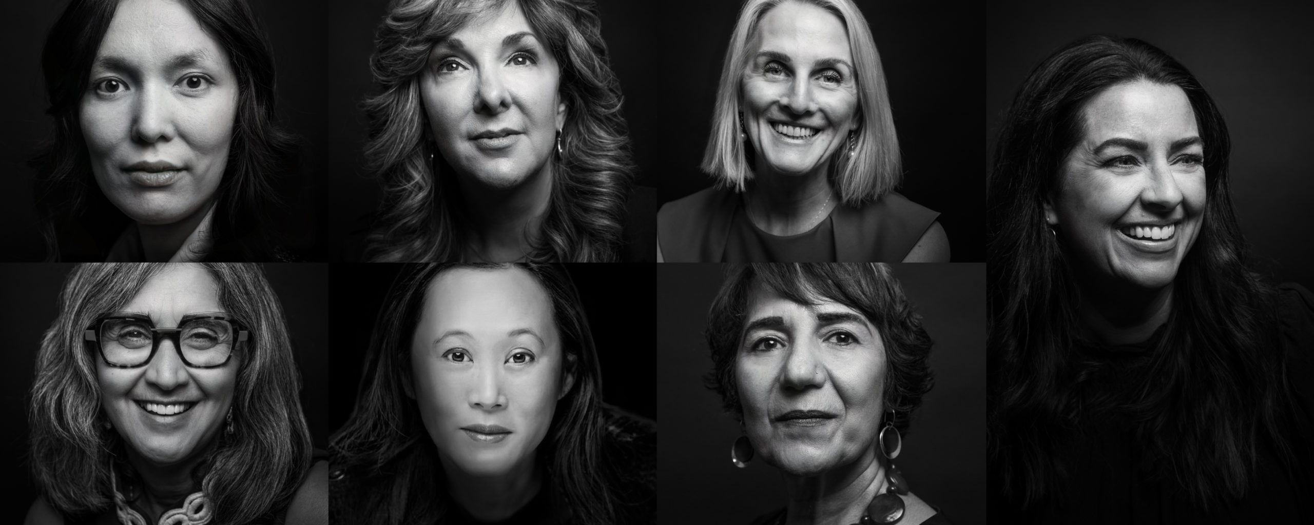 Every year, Utah Business honors the incredible women doing incredible things throughout the state. Here are this year's 2021 Women of the Year honorees.