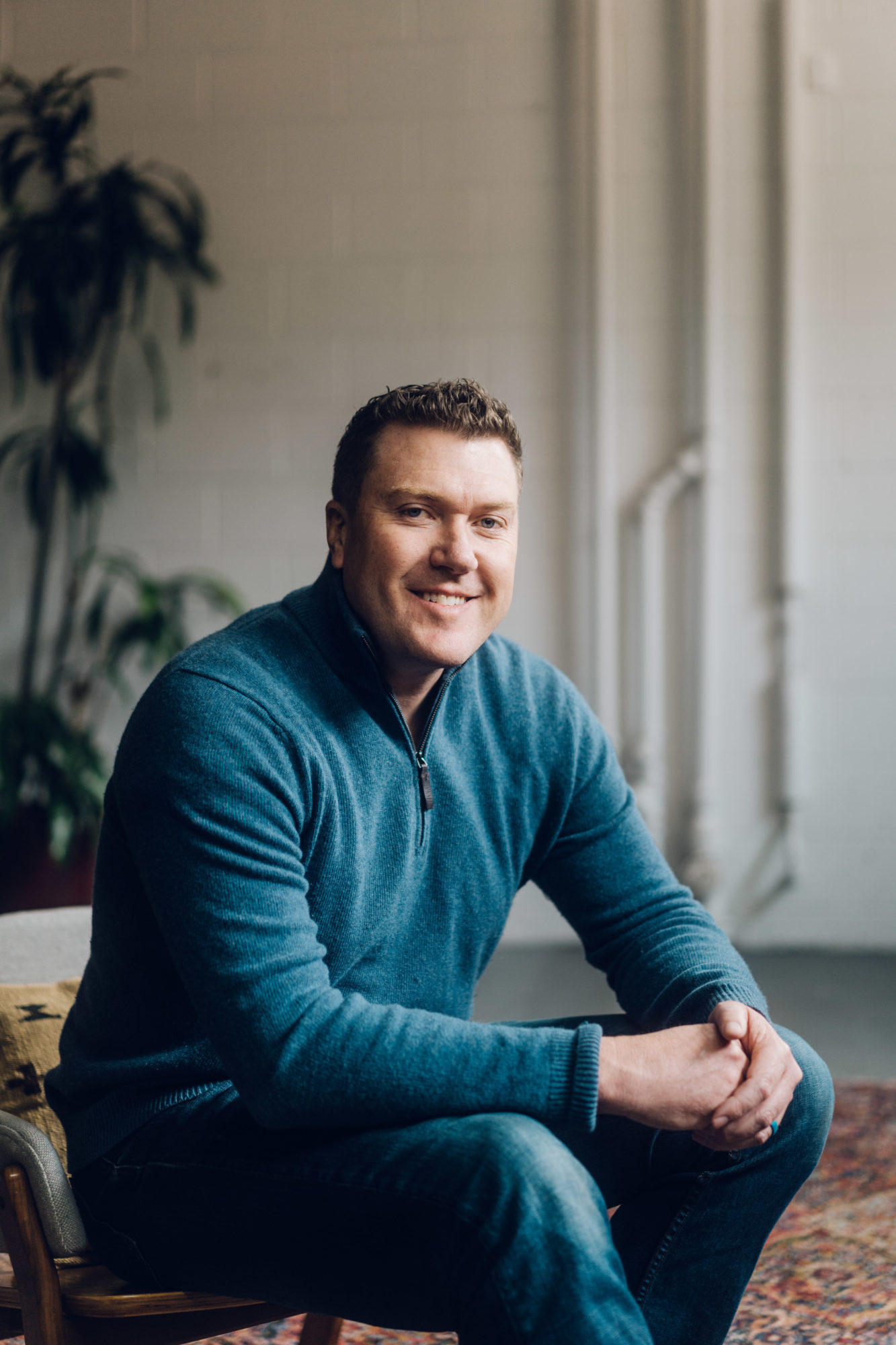 In our October Founder Series, Johnny Hanna shares the story of how he co-founded Homie and changed real estate forever.
