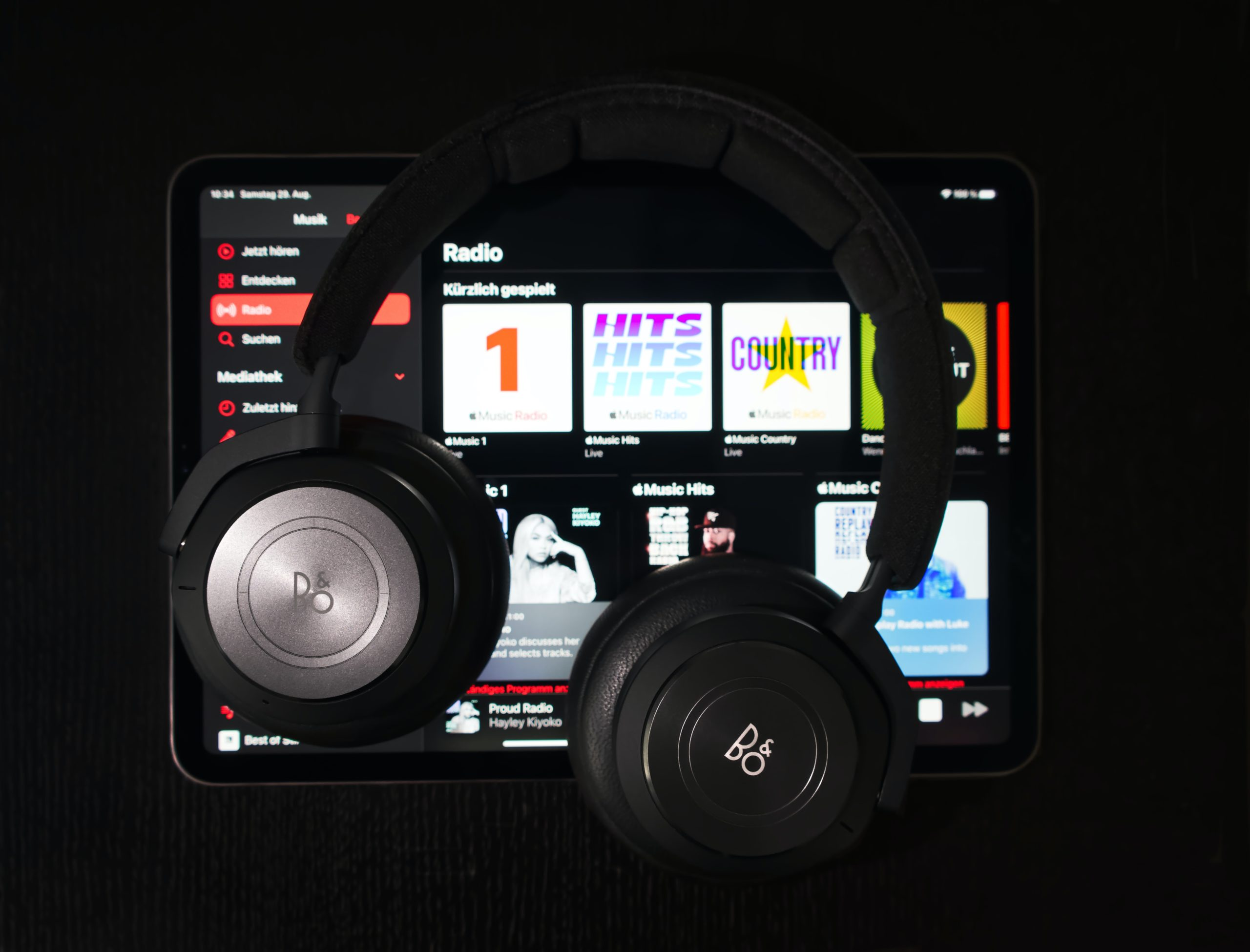 The new Moises music app, created by Geraldo Ramos and Eddie Hsu looks to revolutionize your music experience by letting you control what you hear.